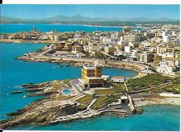 Alghero - Veduta Aerea - Other Cities
