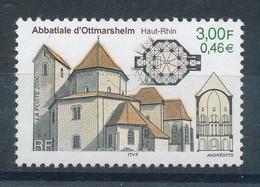 3336** Abbatiale D'Hottmarsheim - Ungebraucht