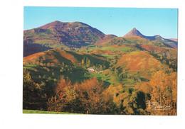 Cpm - Vallée De La Cère Et Puy Griou - Photo Francis Debaisieux S 736 - Unclassified