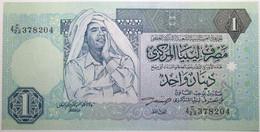 Libye - 1 Dinar - 1993 - PICK 59a - NEUF - Libië