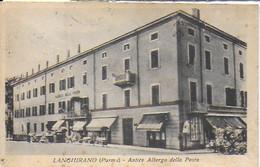Langhirano - Antico Albergo Della Posta - Parma