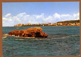 °°° Cartolina - Diamante Panorama Dalla Guardiola Viaggiata (l) °°° - Cosenza