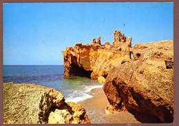 °°° Cartolina - Dintorni Di Tropea Scogli Di Riaci Viaggiata (l) °°° - Cosenza
