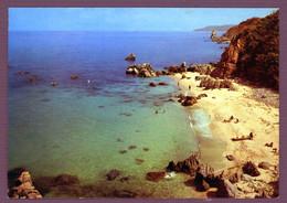 °°° Cartolina - Dintorni Di Tropea Litorale Di Parghelia Viaggiata (l) °°° - Cosenza