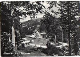 Abetone Mt. 1400 - Panorama - Andere Steden