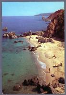 °°° Cartolina - Dintorni Di Tropea Panorama Dal Litorale Di Parghelia Viaggiata (l) °°° - Cosenza