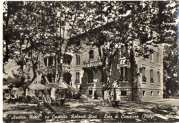 """""""Ariston Hotel"""" Ex Castello Rolandi-Ricci - Lido Di Camaiore (Italy) - Andere Steden"""