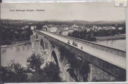 PONTE VALLECEPPI     PERUGIA - Perugia