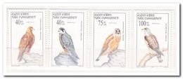 Turks Cyprus 1997, Postfris MNH, Birds Fo Prey - Nuovi