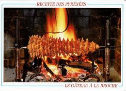 Le Gâteau à La Broche, Titre Normal - éditions Doucet - Neuve - Recettes (cuisine)