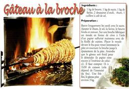 Gâteau à La Broche - éditions Jack - Neuve - Recettes (cuisine)