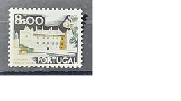 Portugal - 1975 - MNH As Scan - Landscapes And Monuments - Variety And Phosphor - 1 Stamp - Nuevos