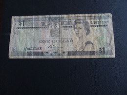1 Dollar - Fiji
