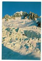 Neuseeland, Fox Glacier, South Westland, New Zealand - Nueva Zelanda
