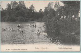 Heide : Zwemdok - Kalmthout