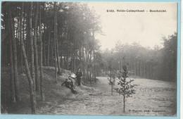 Heide-Calmpthout : Boschzicht - Naamstempel HEIDE - Kalmthout