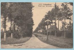 "Calmpthout : Dreef Naar ""de Linden"" - Kalmthout"