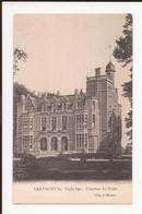 Santhoven : Halle Hof  1907 - Zandhoven