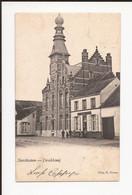 Santhoven :drukkerij  1905 - Zandhoven