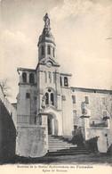 30 - Environs De La Station Hydrominérale Des Fumades - Eglise De Boisson - Other Municipalities