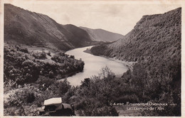 01, Environs D'Oxonnax, Les Gorges De L'Ain - Oyonnax