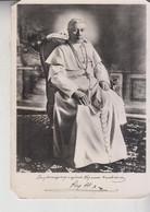 PAPI POPE PAPA PIUS  PIO X  1951 - Papas