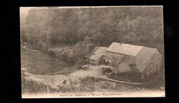 791-LORCE- Moulin Molen MIGNOLET-vallee Ambleve - Stoumont