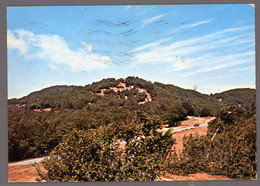 °°° Cartolina - La Sila Rifugio Sul Monte Botte Donato Viaggiata (l) °°° - Cosenza