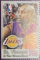 St Vincent Grenadines Basketball Basket NBA - St.Vincent Y Las Granadinas