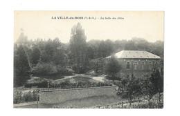 La Ville Du Bois - La Salle Des Fêtes - 112 - Altri Comuni