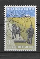 1341 Antwerpen X - Oblitérés