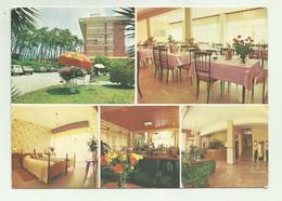 FORTE DEI MARMI - HOTEL AREION  - NV  FG - Lucca