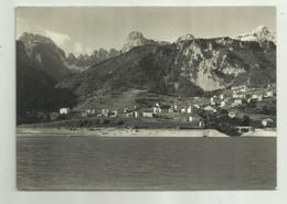 MOLVENO COL LAGO - GRUPPO DEL BRENTA - VIAGGIATA FG - Trento