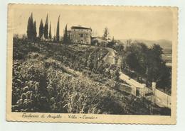 BARBERINO DI MUGELLO - VILLA CERRETO  VIAGGIATA  FG - Firenze (Florence)