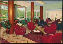 °°° 23403 - ABANO TERME - TERME HOTEL ALL'ALBA (PD) 1969 °°° - Altre Città