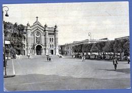 °°° Cartolina - Reggio Calabria Piazza Duomo Viaggiata (l) °°° - Reggio Calabria