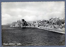 °°° Cartolina - Reggio Calabria Scilla Viaggiata (l) °°° - Reggio Calabria