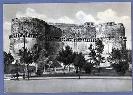 °°° Cartolina - Reggio Calabria Castello Aragonese Viaggiata (l) °°° - Reggio Calabria