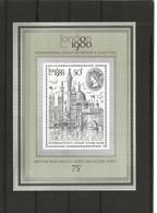 GRAN BRETAÑA 835 (1980) MICHEL NUEVO - Unused Stamps