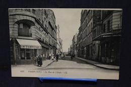 D-148 / [75] Paris - 12e Arrondissement -  La Rue De L'Aude - Maison François  / - Distrito: 12