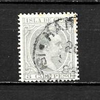 LOTE 2173 /// CUBA 1890  EDIFIL Nº: 115  ¡¡¡ OFERTA - LIQUIDATION - JE LIQUIDE !!! - Cuba (1874-1898)