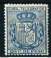 LOTE 2173 /// CUBA   (C115) CUBA Nº: 79 **MNH CATALOG./COTE: 7€ ¡¡¡ OFERTA - LIQUIDATION !!! JE LIQUIDE !!! - Cuba (1874-1898)