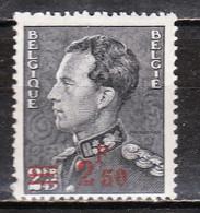 478**  Poortman - Bonne Valeur - MNH** - COB 33 - Vendu à 13% Du COB!!!! - 1936-1951 Poortman