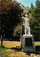 CPSM Neuvic Ussel-Monument De La Résistance    L256 - Ussel