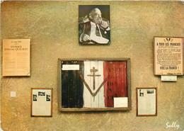 CPSM Neuvic Ussel-Musée De La Résistance    L256 - Ussel
