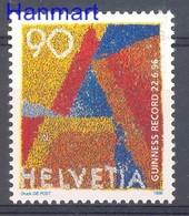 Switzerland 1996 Mi 1584 MNH ( ZE1 SWT1584 ) - Non Classificati