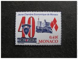 Monaco:  TB N°2389 , Neuf XX . - Neufs