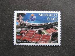 Monaco:  TB N°2390 , Neuf XX . - Neufs