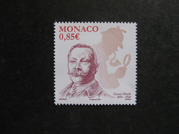 Monaco:  TB N°2672 , Neuf XX . - Neufs
