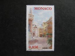 Monaco:  TB N°2699 , Neuf XX . - Neufs